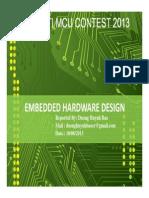 Embedded Hardware Nn