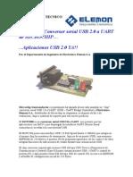 MCP2200EVK