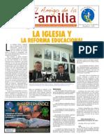 EL AMIGO DE LA FAMILIA domingo 8 junio 2014