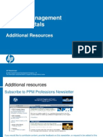 PMF Resources
