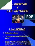 Libertad y Virtudes