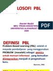 FILOSOFI PBL