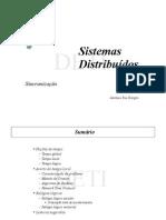 SD - Sincronização