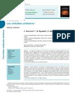 Les Cellulites Orbitaires 2012