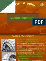 generadores sincronicos