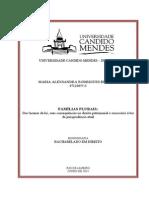 Monografia - Maria Alexsandra Rodrigues Bezerra - Junho - 2014