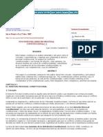 Funciones D` Procesal Constitucional