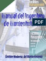 Manual del Ingeniero en Mantenimiento