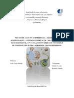 Caso Clinico Del Gediatrico