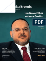 Revista BPM Global Trends 6Edicao