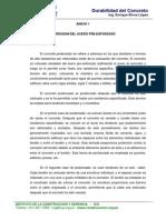 Capitulo 13 Anexo1 Durabilidad Concreto