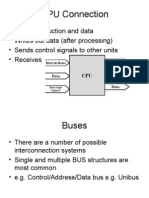 Busses Interconncetion