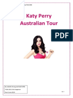 katy perry full document