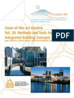 Annex 44 SotAr IBC Methods & Tools Vol 2B
