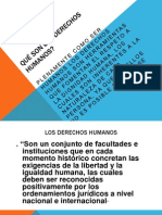 Qué Son Los Derechos Humanos.pptx PWOWER POINT