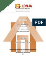 S.I.M Lonja Inmobiliaria. Entregas COMPLETO Sesion