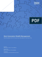 Ibm Wealth Management