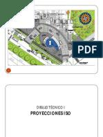 CLASE 3 Proyecciones ISO