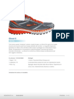 Brooks Techsheet 1101441D820