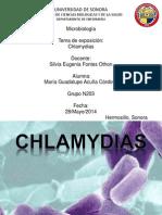 Chlamydia s