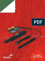 Smart Water Sensor Board