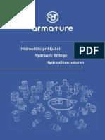Armature Aleksandrovac