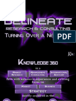 Knowledge 360 - Profile