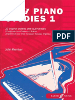 John Kember - Jazz Piano Studies Vol 1.pdf