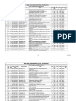 NEW AGE_Civil Engineering Catalogue 2013 - 2014