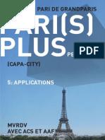 MVRDV Grand Paris