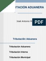 Tibutacion Aduanera