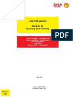 BSP-02-Standard-1633 - Blasting and Painting (Mod 32, Rev. 2.0)