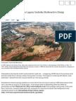 Johannesburg's Golden Legacy Includes Radioactive Dump - Bloomberg