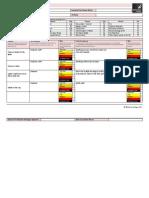 loc risk assessment sheet 119