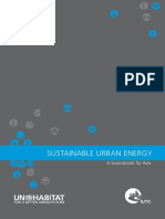 Sustainable Urban Energy