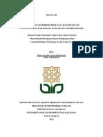 10. Pendekatan Interdisipliner-Pengembangan Paradigma Integratif-Interkonektif