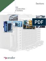 Arcelor_Composite Design Guidance