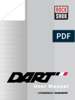 RockShox Dart User Manual