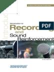 Us Pro Al1568 Recordingsound