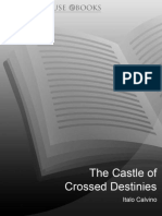 Italo Calvino - The Castle of Crossed Destinies (v5.0) (Epub)