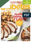 Diabetes Forecast Nov.2013