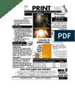 November 22 2009 Newsletter Small Nationwide