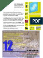 Brochure EM3DS 12