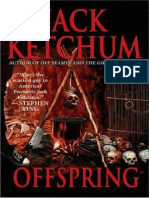 Offspring - Jack Ketchum