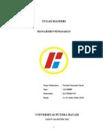 TM MANAGEMENT PEMASARAN