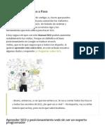 75 Pasos para hacer SEO y mejorar YA tu posicionamiento en buscadores.pdf