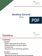 Clase 2.Regulación de La Expresión Génica