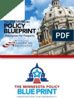 Minnesota Policy Blueprint