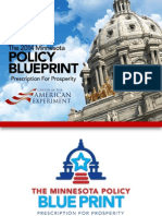 Minnesota Policy Blueprint