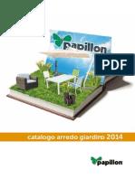 Gazzetta Arredo Giardino 2014